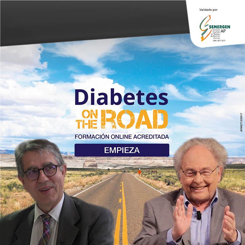 Alianza la diabetes | Profesionales
